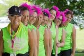 2013 Michigan Susan G. Komen 3-Day breast cancer walk