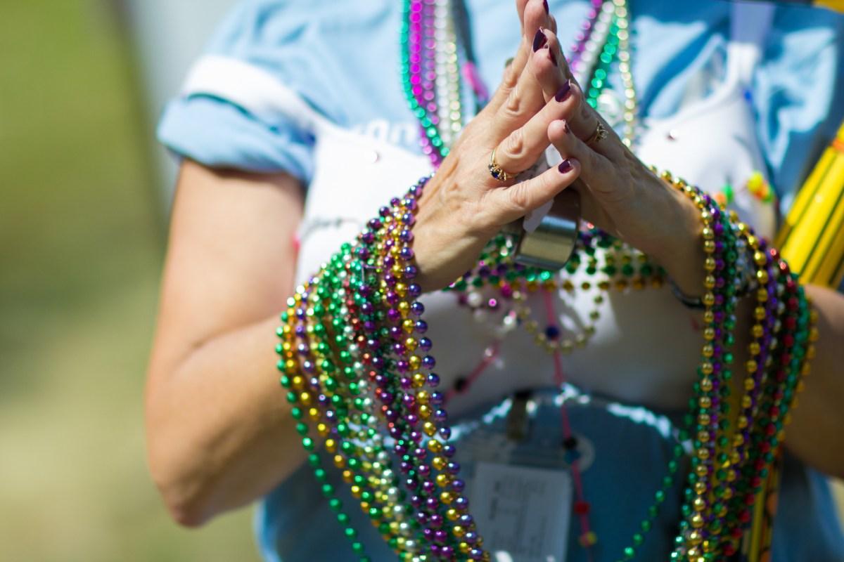 beads 2013 Twin Cities Susan G. Komen 3-Day breast cancer walk minneapolis st. paul