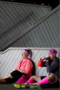 2013 Seattle Susan G. Komen 3-Day breast cancer walk