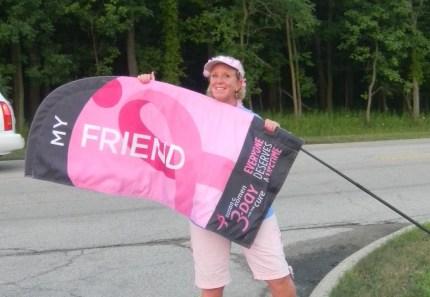Komen_3Day_crew_kit_flag_breast cancer