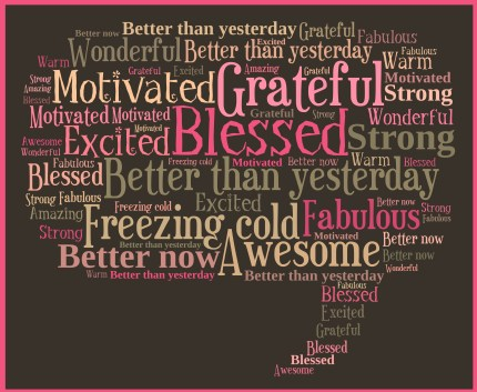Komen_3day_word cloud