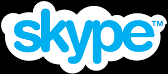 Using Notes for Skype Interviews