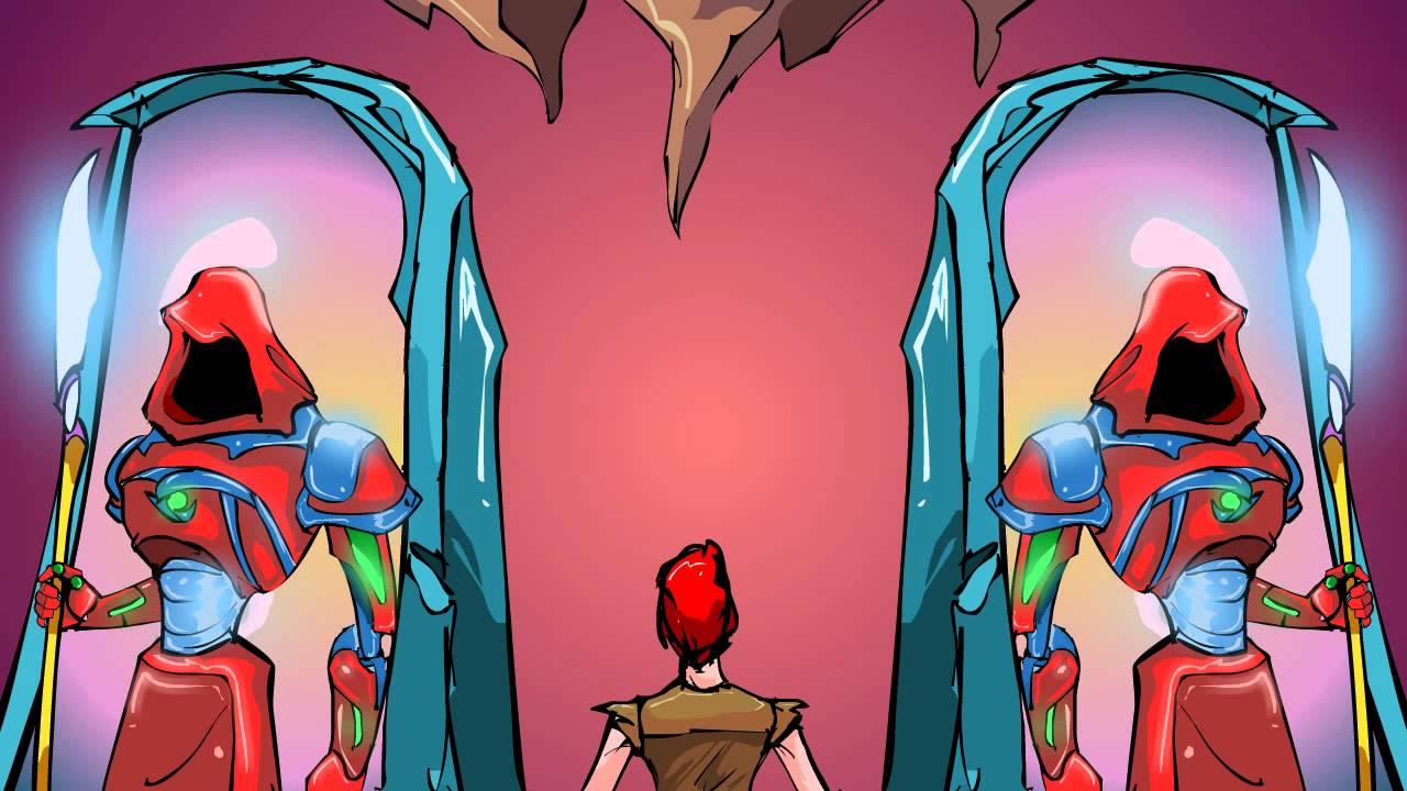 The Two Doors Brainteaser