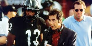 """Any Given Sunday"""