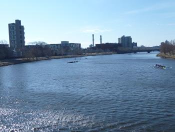 Charles River Basin