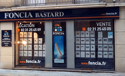 There are a lot of bastards in france