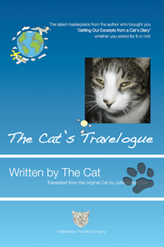 The Cat s Travelogue Cover