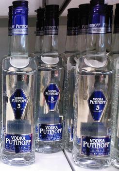 Putinoff Vodka