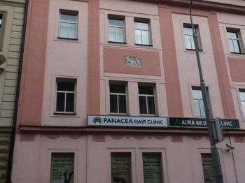 Panacea Hair Clinic
