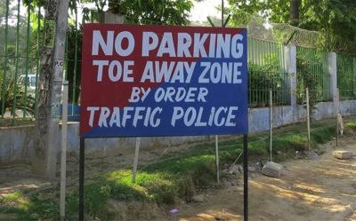 Most Indians speak English but do they make sense