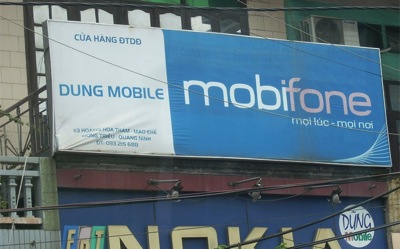 Don t hold this Vietnamese mobile too close to your ear