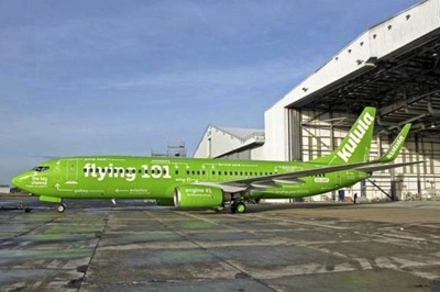 Kulula Airlines 1