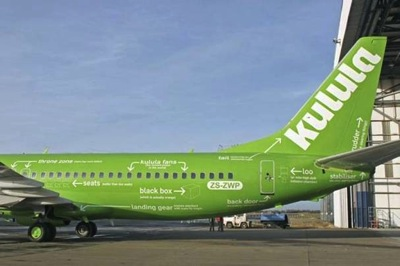 Kulula Airlines 3