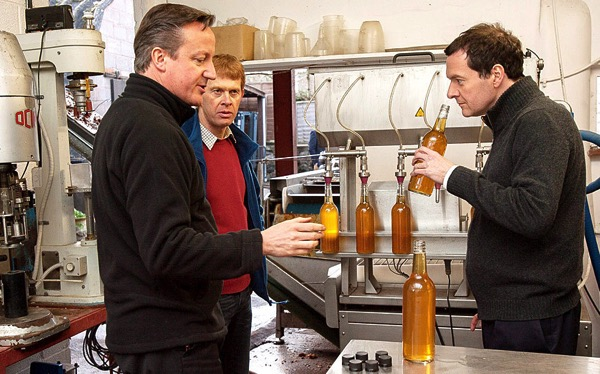 Embaressing British Politicians 1