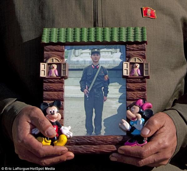 North Korean Disney