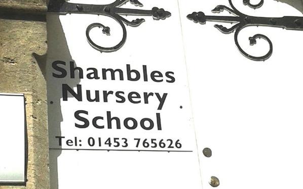 Bad schooling Stroud UK
