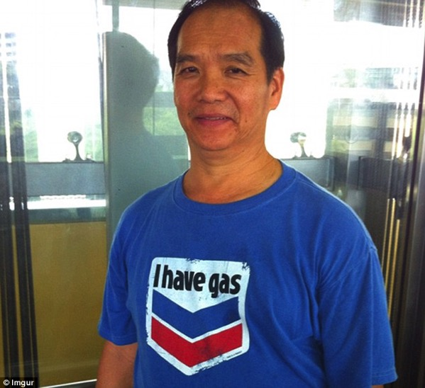 Poor Tshirt translation1