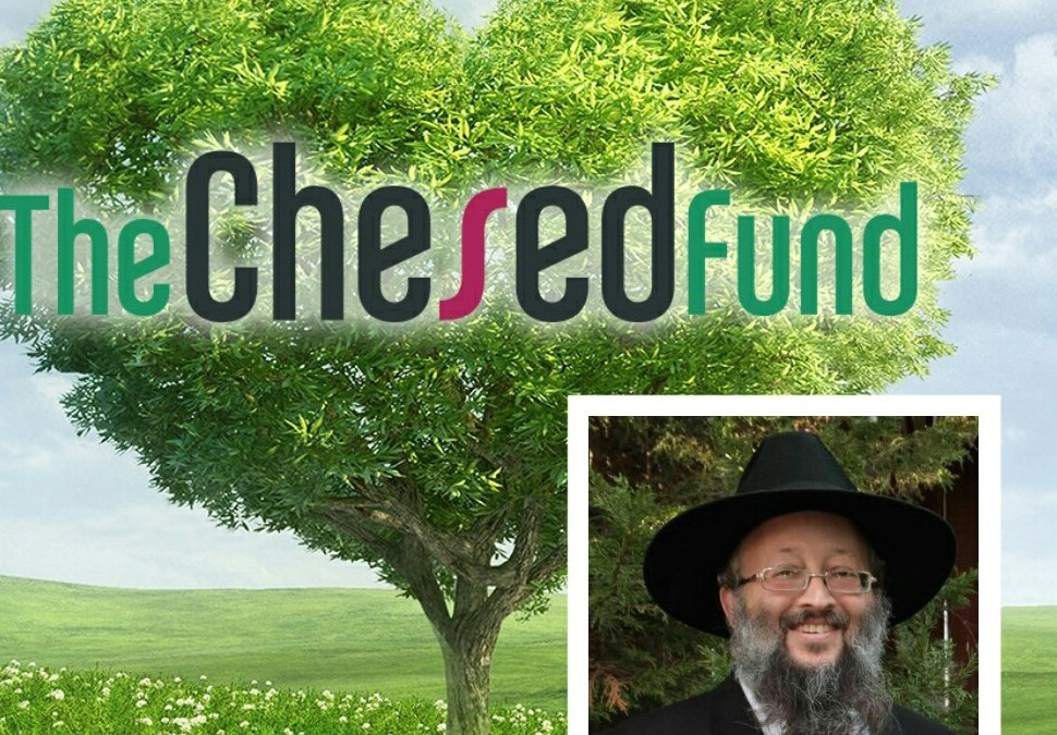 Chesed Fund Founder: Our Incredible Success Is Due To Our 24 Hour Support Team