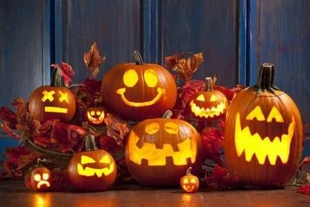 Easy Halloween Home Decor Ideas Indoor Outdoor