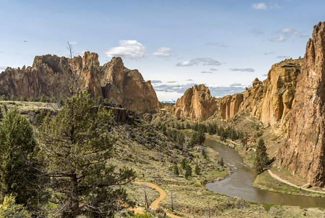 Image result for smith rock oregon