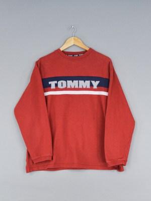Rent Vintage Tommy Jumper