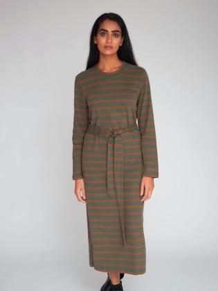 Rent BEAUMONT ORGANIC RAINA-SUE COTTON DRESS