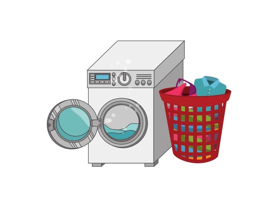 Natural Laundry, Soapnuts, Shikakai