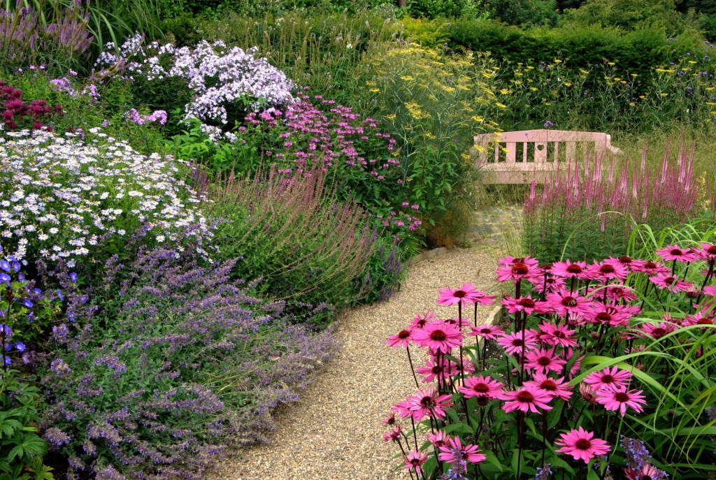 Cottage Gardens And Swept Yards Recreating A Vernacular