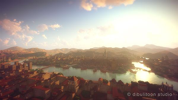 panoramica-sevilla-animacion-3d