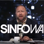 Alex Jones: Treason and Disinformation in Service of the Second Law