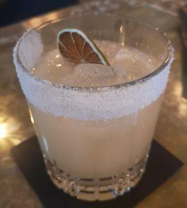 The Diana Margarita