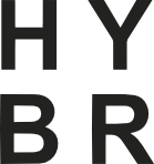 HYBR Logo