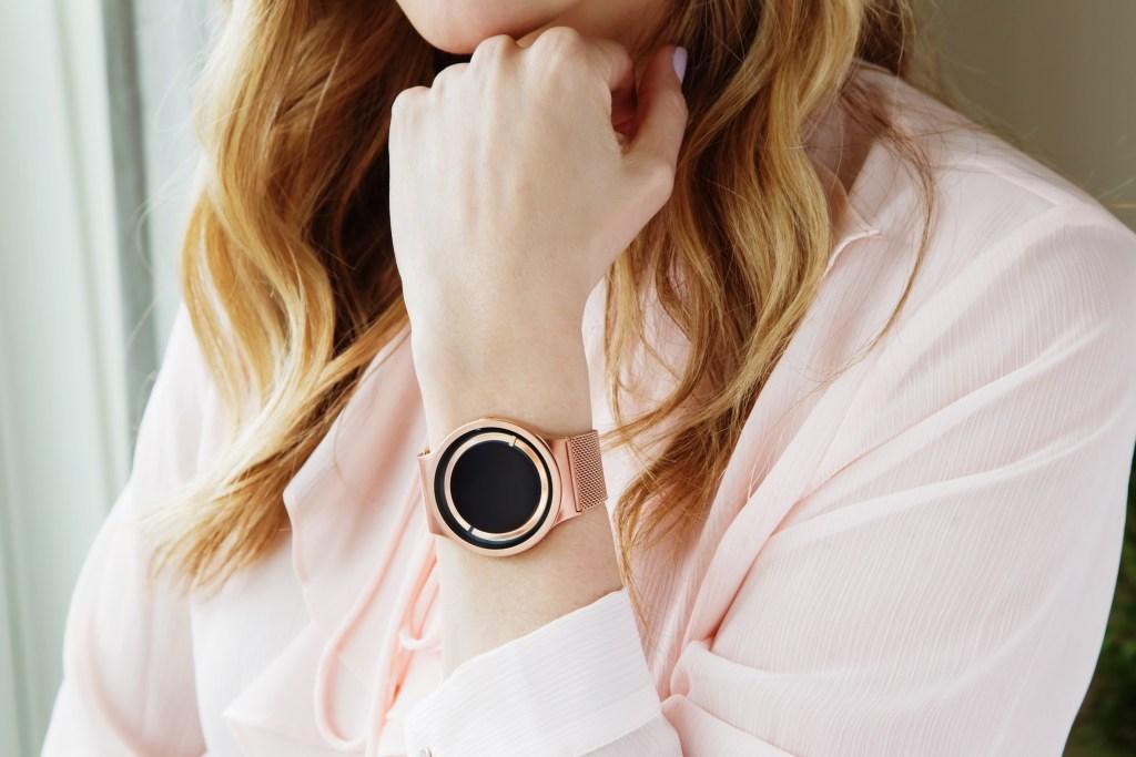 ZIIIRO bold minimalist unisex watches
