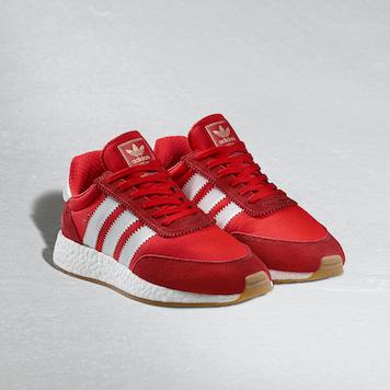 Adidas Originals – Introducing the Iniki Runner