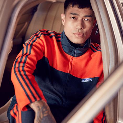 Adidas JPN OG Tracksuit Re-Release