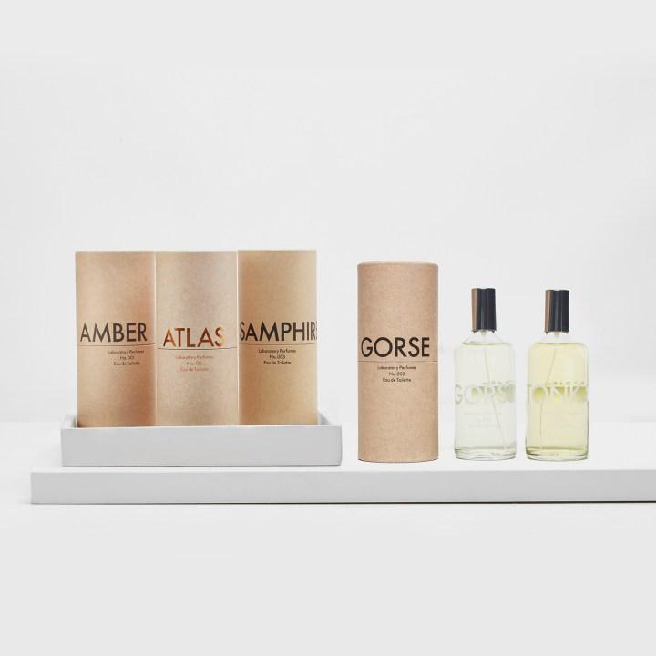 Fresh Fragrance