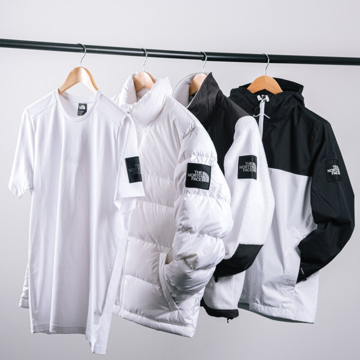 b7e7a9541 The North Face Lunar Voyage Capsule Collection – Blog