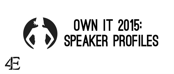 OWN IT Speaker Profiles: Zim Ugochukwu