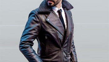 Black-Biker-Fur-Jacket