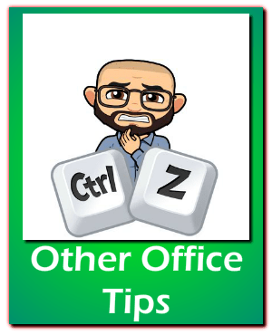 other office tips image