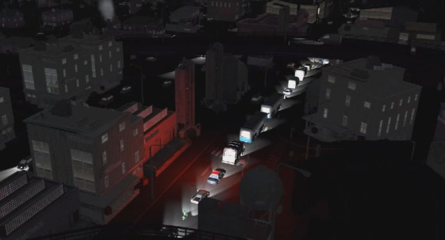 Cities: Skylines (done in Unity) decided to use deferred rendering path. There's a lot of small lights in this game and it still performs really well.