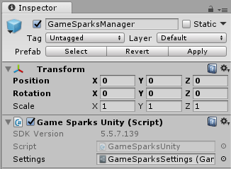 Building a Turn-Based Multiplayer Game with GameSparks and