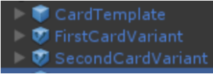 Improved Prefab Workflow