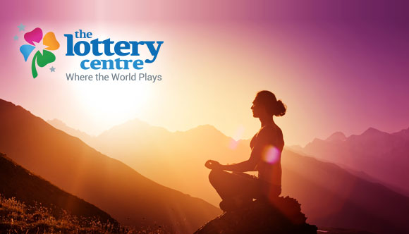 The Lottery Centre features meditation retreat for lottery players