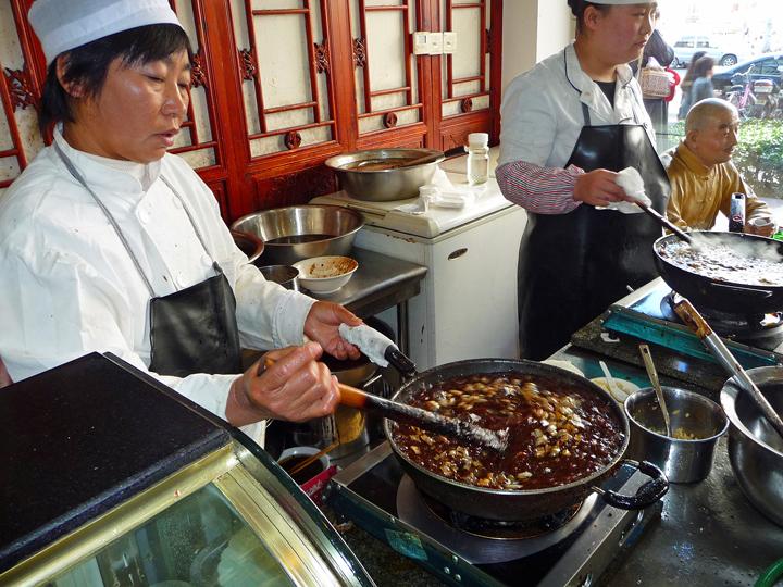 Chengdu Zajiang Noodles (Zajiang Mian)