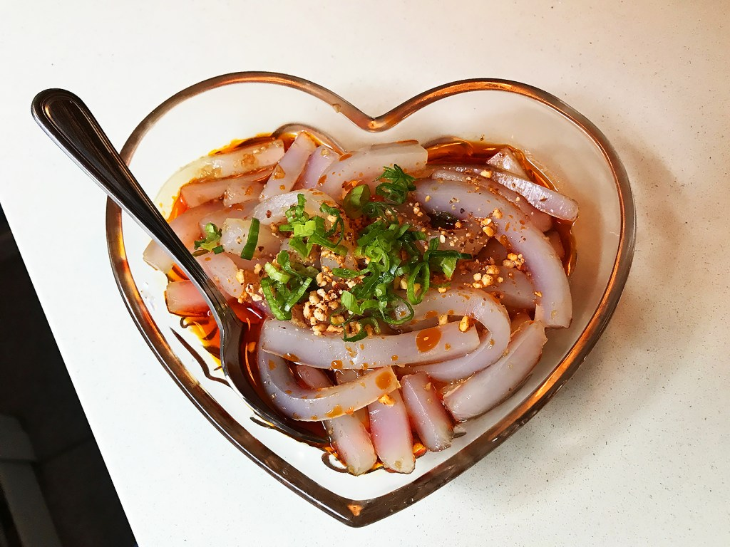 5 Kuliner Populer Khas China