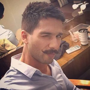 Shahid Kapoor, Style Tips, Grooming Tips