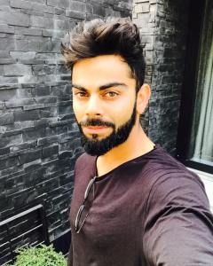 Virat Kohli And The Date-ability Quotient