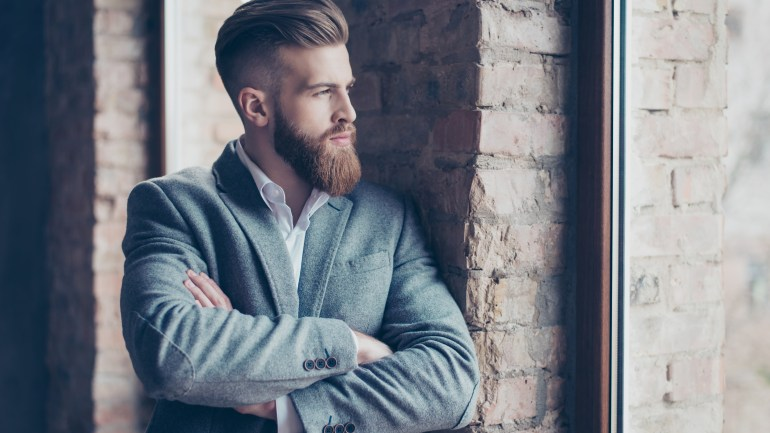 Beard Growth Oil Benefits