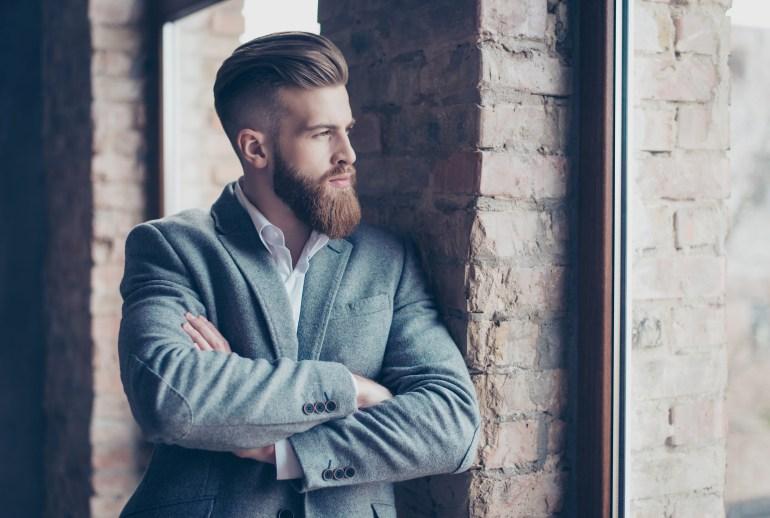 Beard Growth Oil Benefits